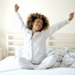 Why Sleep Is Your Success Partner